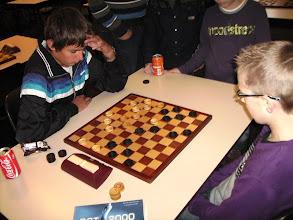 Photo: Aevum Kozijnen / van der Wiele toernooi zondag 23 januari 2010. Foto: Stella van Buuren