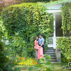 Wedding photographer Mariya Tyurina (FotoMarusya). Photo of 23.09.2017