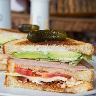 How to Make the Ultimate Clubhouse Sandwich Recipe