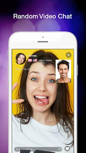 Cam - Random Video Chats Apk 1