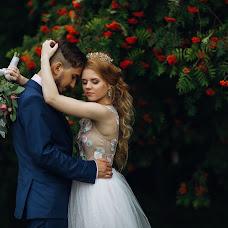 Wedding photographer Ilya Sosnin (ilyasosnin). Photo of 08.02.2018
