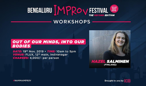 464 Upcoming Events For Classes And Workshops In Bangalore
