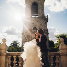 Wedding photographer Anna Bormental (AnnaBormental). Photo of 13.03.2015