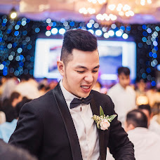 Wedding photographer Quy Dinh (DINHQUY). Photo of 17.10.2018