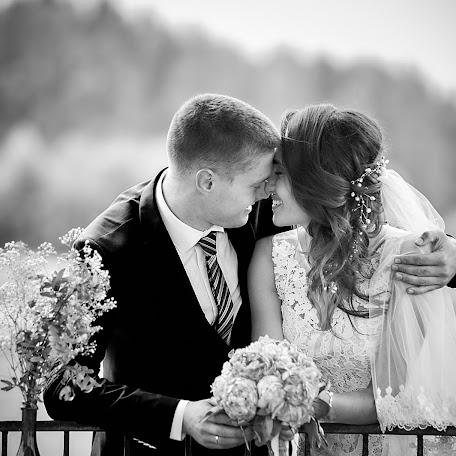 Wedding photographer Igor Anoshenkov (IgorA). Photo of 01.12.2016