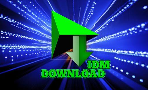 Download IDM Manager - náhled
