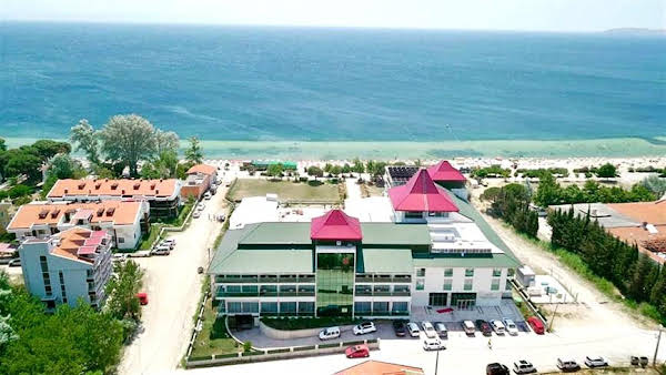 Cetin Prestige Resort Erdek