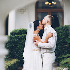 Wedding photographer Aleksandr Chernykh (a4ernyh). Photo of 24.10.2015