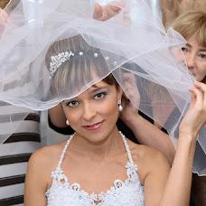 Wedding photographer Vasiliy Cap (Zomiris). Photo of 03.01.2013