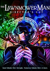 The Lawnmower Man: Director's Cut