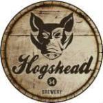 Logo for Hogshead Brewery