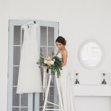 Wedding photographer Yuliya Taycay (YuliaT). Photo of 28.08.2017