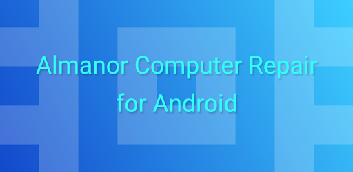 Almanor Computer Repair 1 3 1 (Android) - Download APK