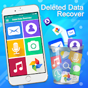 Recover Deleted All Photos, Videos and Contacts