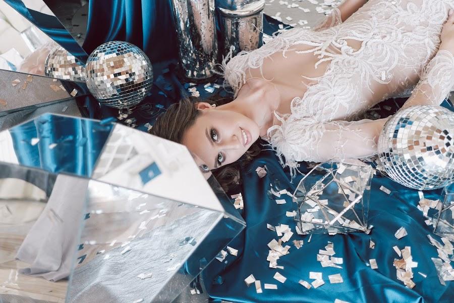 Nhiếp ảnh gia ảnh cưới Gleb Savin (glebsavin). Ảnh của 14.06.2019