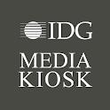 IDG Media Kiosk icon