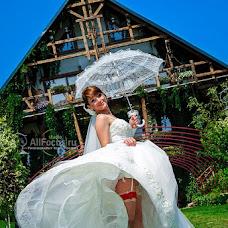 Wedding photographer Igor Pogoniy (viphoto). Photo of 02.04.2013