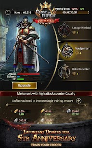 Clash of Kings MOD APK (Unlimited Money) V5.29.0 for Android 6