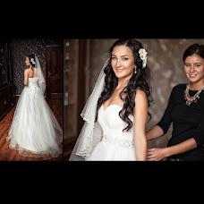 Wedding photographer Andrey Rodionov (AndreyRodionov). Photo of 03.07.2014