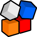 Super Cube Runner icon