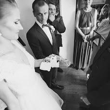 Wedding photographer Sergey Gordeychik (fotoromantik). Photo of 16.07.2018