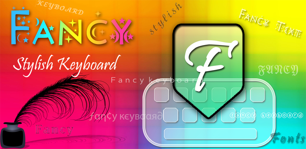 Fancy Stylish Fonts Keyboard 0 2 0 Apk Download - com fancy stylist