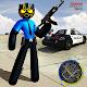 Panther Police Stickman Rope Hero Gangster Vegas APK