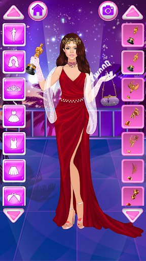 Dress Up Games Free screenshot 13