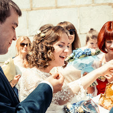 Wedding photographer Oleg Mamontov (olegmamontov). Photo of 01.06.2018