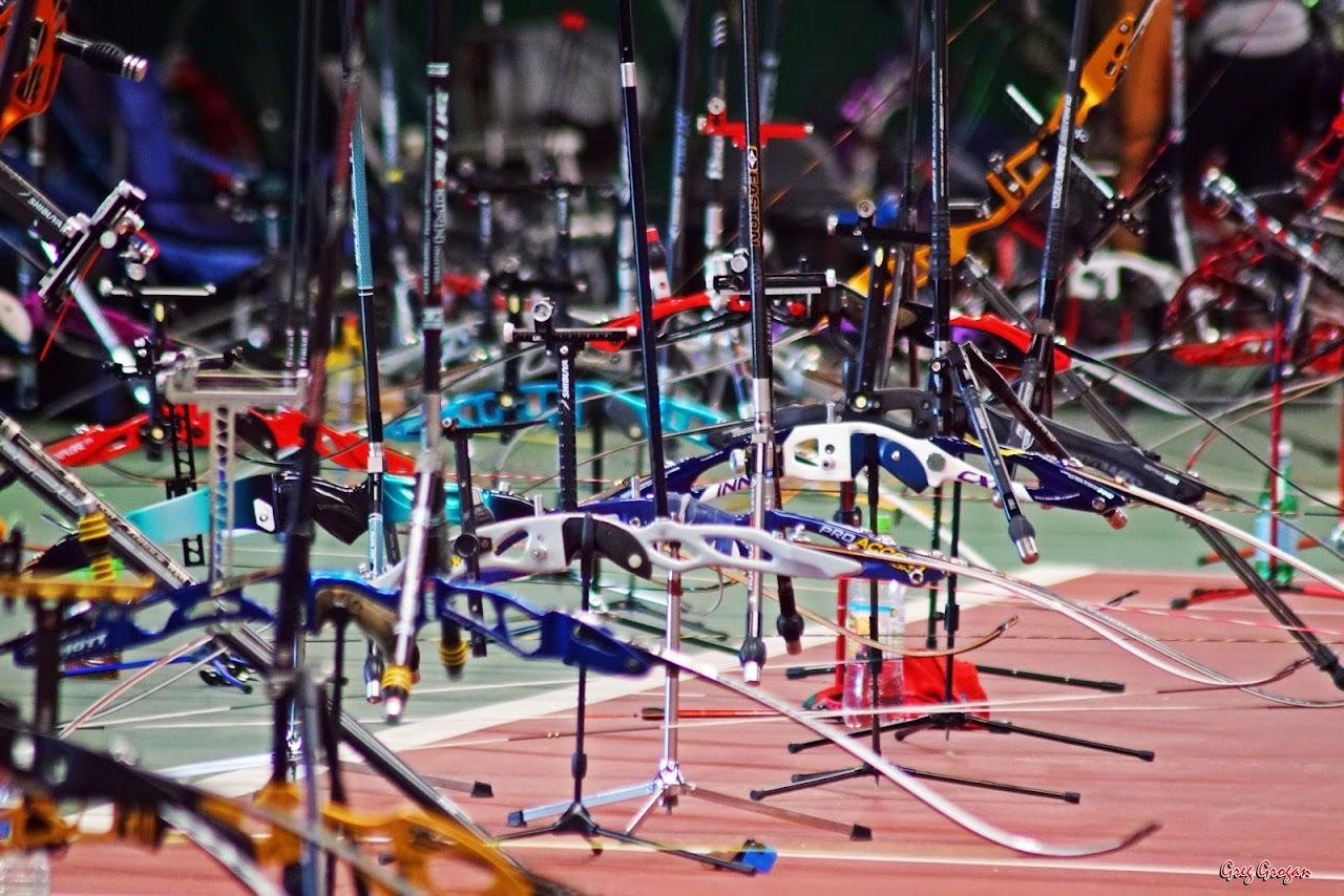 Lancashire Indoor Championships 2019