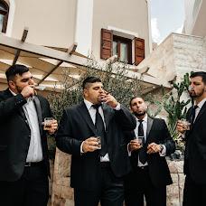 Wedding photographer Aleksey Kitov (AKitov). Photo of 26.07.2018