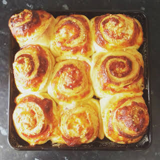 Pepperoni Rolls With Pizza Dough Recipes.