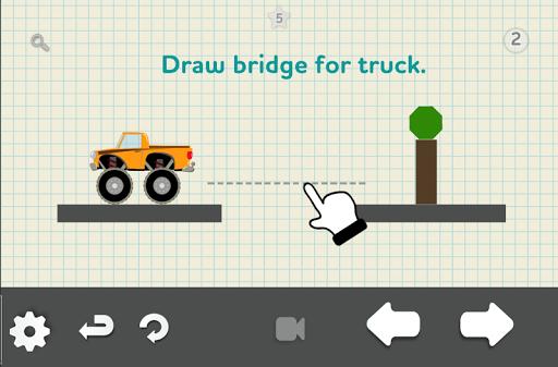 Brain for monster truck! apktreat screenshots 1
