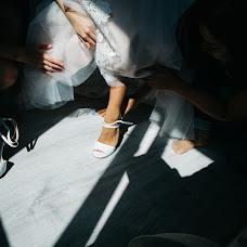 Wedding photographer Denis Ermolaev (Denis832). Photo of 03.10.2018
