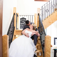 Wedding photographer Brittany Jean (Brittanyjean). Photo of 08.05.2019