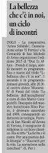 Photo: Il Gazzettino di Venezia (28.01.2015)