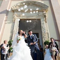 Wedding photographer Francesca Nicolosi (pretaphoto). Photo of 14.02.2019