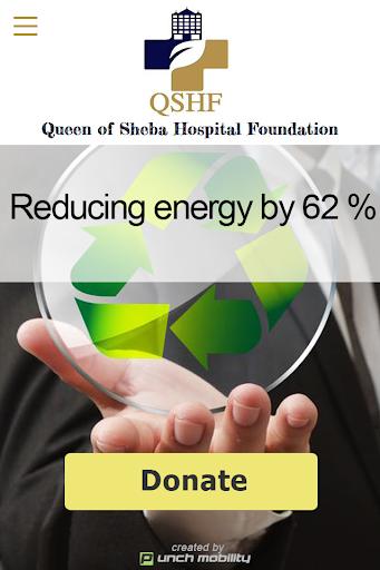 Queen of Sheba Hospital - QSHF
