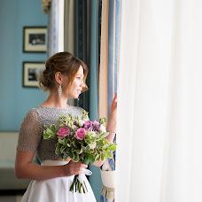 Wedding photographer Artem Korotysh (Korotysh). Photo of 17.11.2016