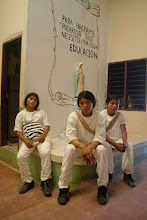 Photo: Jóvenes Arhuacos en la Escuela