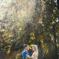 Wedding photographer Katerina Luschik (SunDay). Photo of 31.08.2017