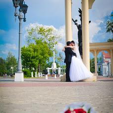 Wedding photographer Vadim Mudarisov (Vadumus). Photo of 21.07.2013