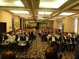 İzmir 2 Nolu Şubemiz 3. Olağan Genel Kurulu Yapıldı