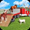 Offroad Animal Transport Truck Driver 3D APK