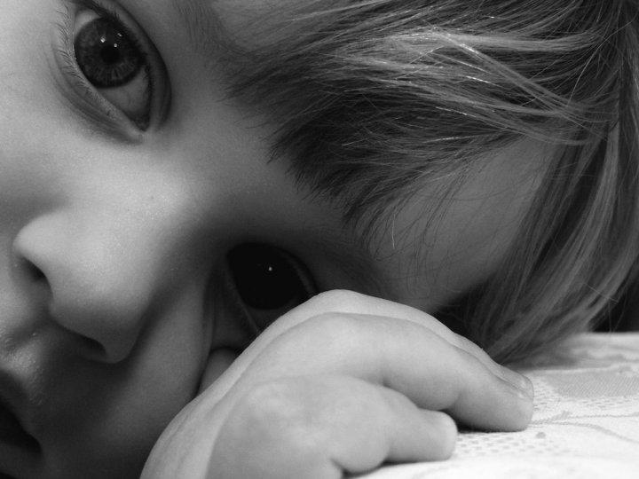 Giovani occhi.. di ele_dee