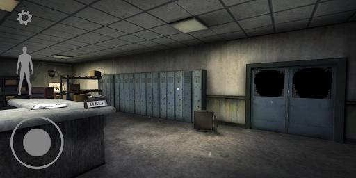 Code Triche Horreur Hôpital Zombie - Échapper Terrifiant apk mod screenshots 4