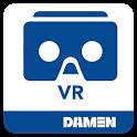 DAMEN VR icon