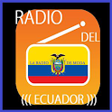 RADIOS DEL ECUADOR icon