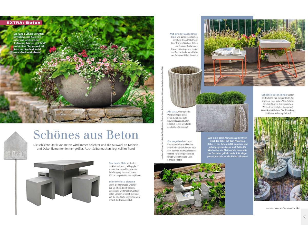 garten magazin garten magazin und garten blog mein sch. Black Bedroom Furniture Sets. Home Design Ideas
