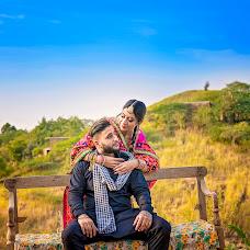 Wedding photographer Anshul Sukhwal (clickstoremember). Photo of 26.11.2018